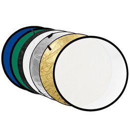 Godox Godox 7-in-1 Gold, Silver, Black, White, Translucent, Blue, Green 80cm