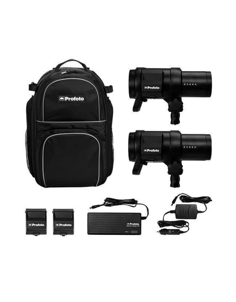 Profoto Profoto B1X 500 AirTTL Location Kit