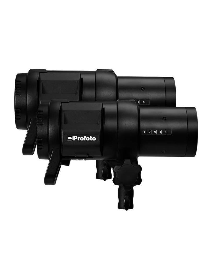 Profoto Profoto B1X 500 AirTTL Location Kit
