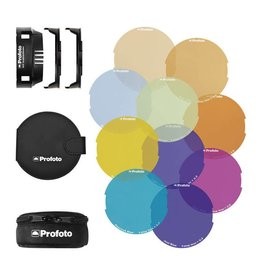 Profoto Profoto OCF Color Gel Starter Kit