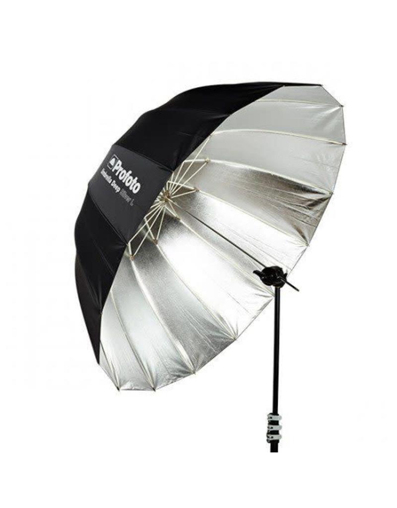 Profoto Profoto Umbrella Deep Silver M (105cm/41 inch)