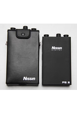 Nissin Nissin Power Pack PS 8 Nikon