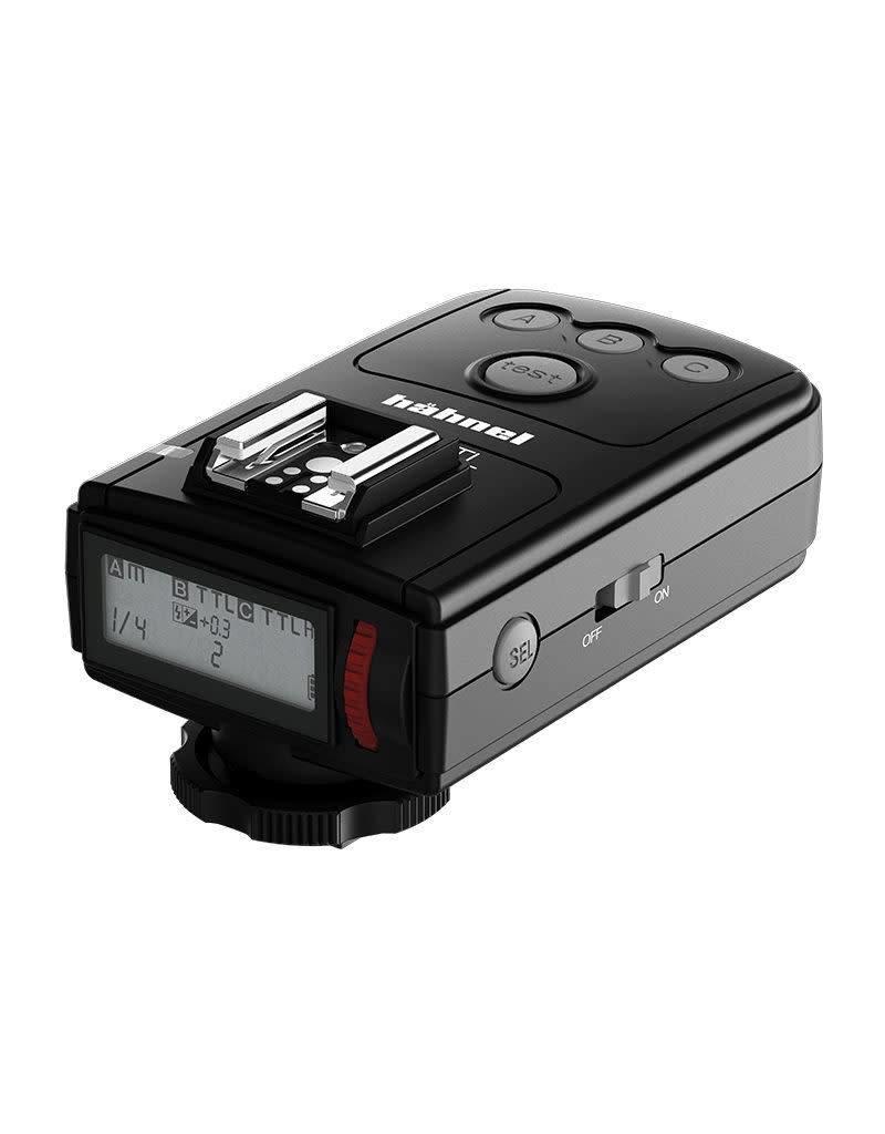 Hahnel Hahnel Viper TTL set Nikon (receiver+transmitter)