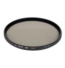 Hoya Hoya 52.0mm HDX Circulair Polarisatie