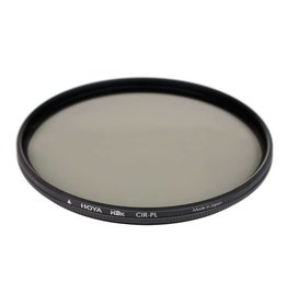 Hoya Hoya 82.0mm HDX Circulair Polarisatie
