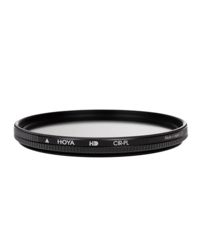 Hoya Hoya 55mm HD Circulair Polarisatie