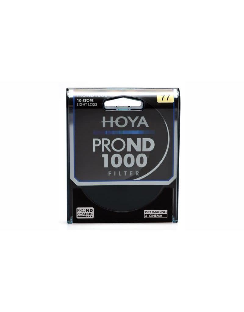 Hoya Hoya 72.0MM,ND1000,PRO