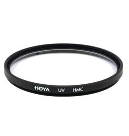Hoya Hoya UV filter 58mm HMC C-serie