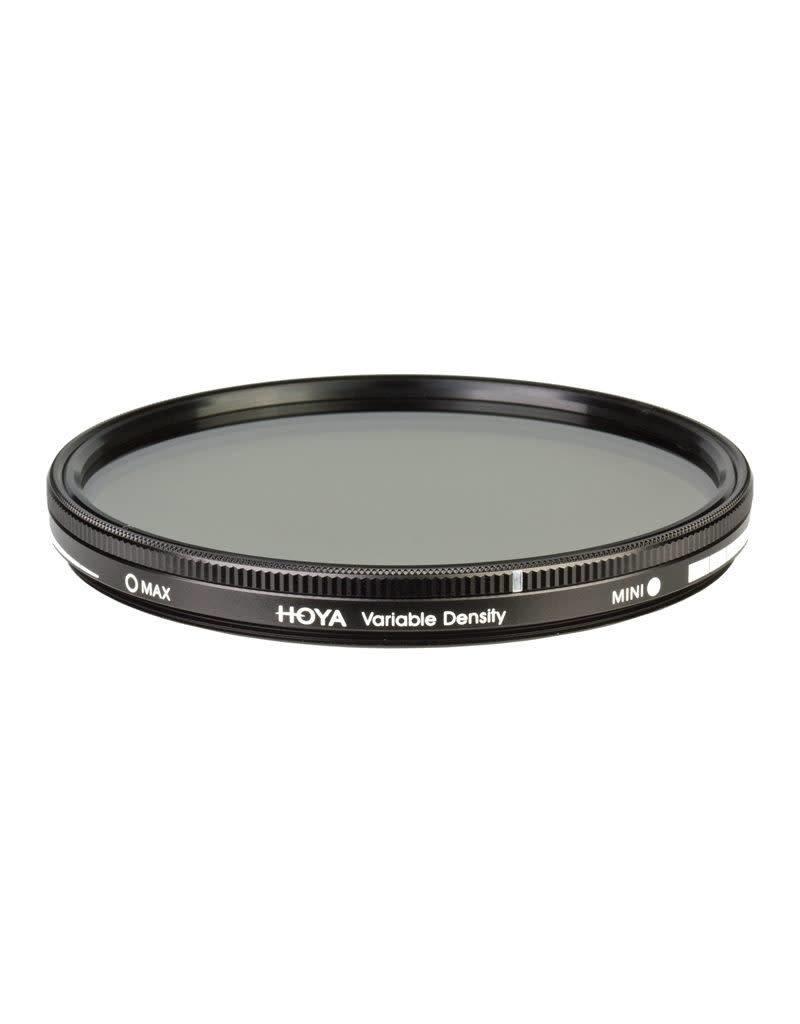 Hoya Hoya 52mm Variable Density Filter