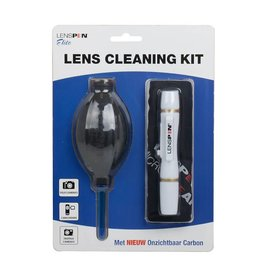 Lenspen Lenspen Elite Cleaning kit