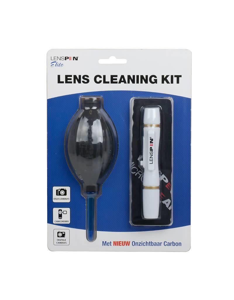 Lenspen Lenspen Elite Cleaning kit