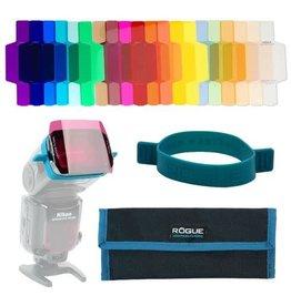 Rogue Rogue Flash Gels - Combo Filter Kit