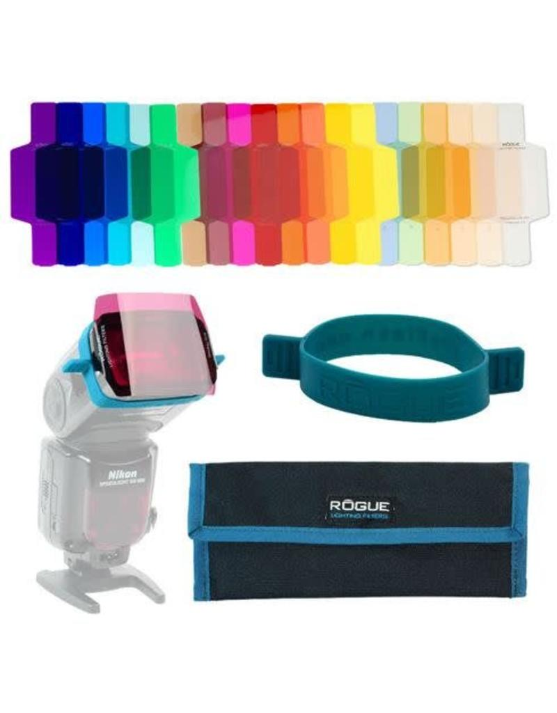 Rogue Rogue Flash Gels - Combo Filter Kit