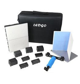 Ledgo Ledgo LG-B308C Kit (2 lights)