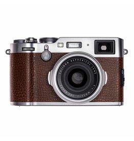 Fujifilm Fujifilm X-100F Brown