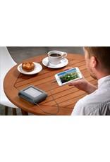 Lacie LaCie DJI Copilot BOSS 2TB USB-C USB 3.1 externe harde schijf