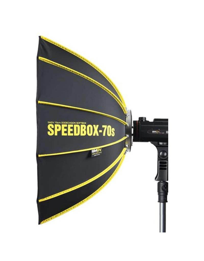 SMDV SMDV Speedbox 70S incl. SB 05