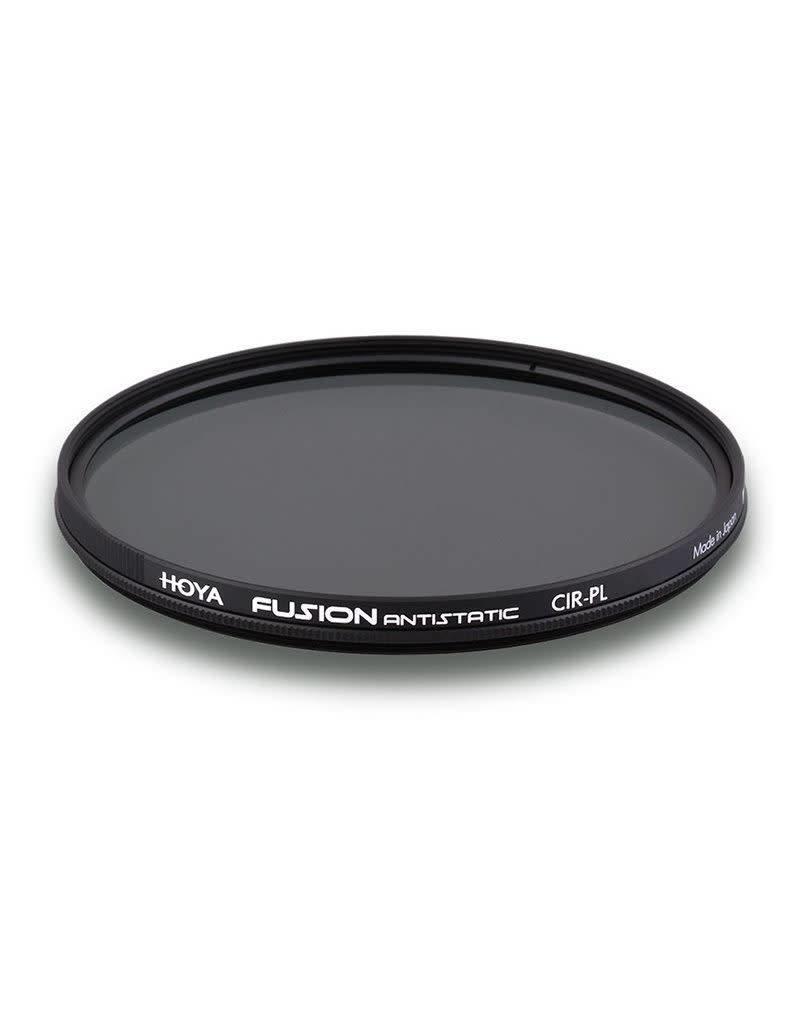Hoya Hoya 72mm Circulaire Polarisatie Fusion Antistatic