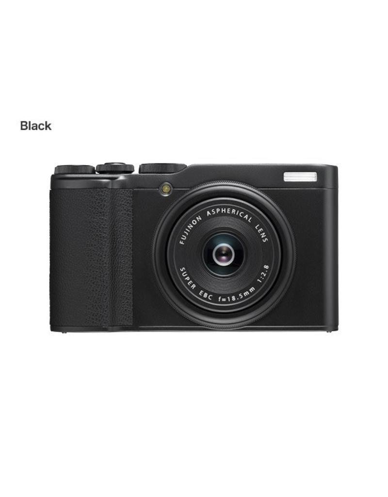Fujifilm Fujifilm XF10 Zwart