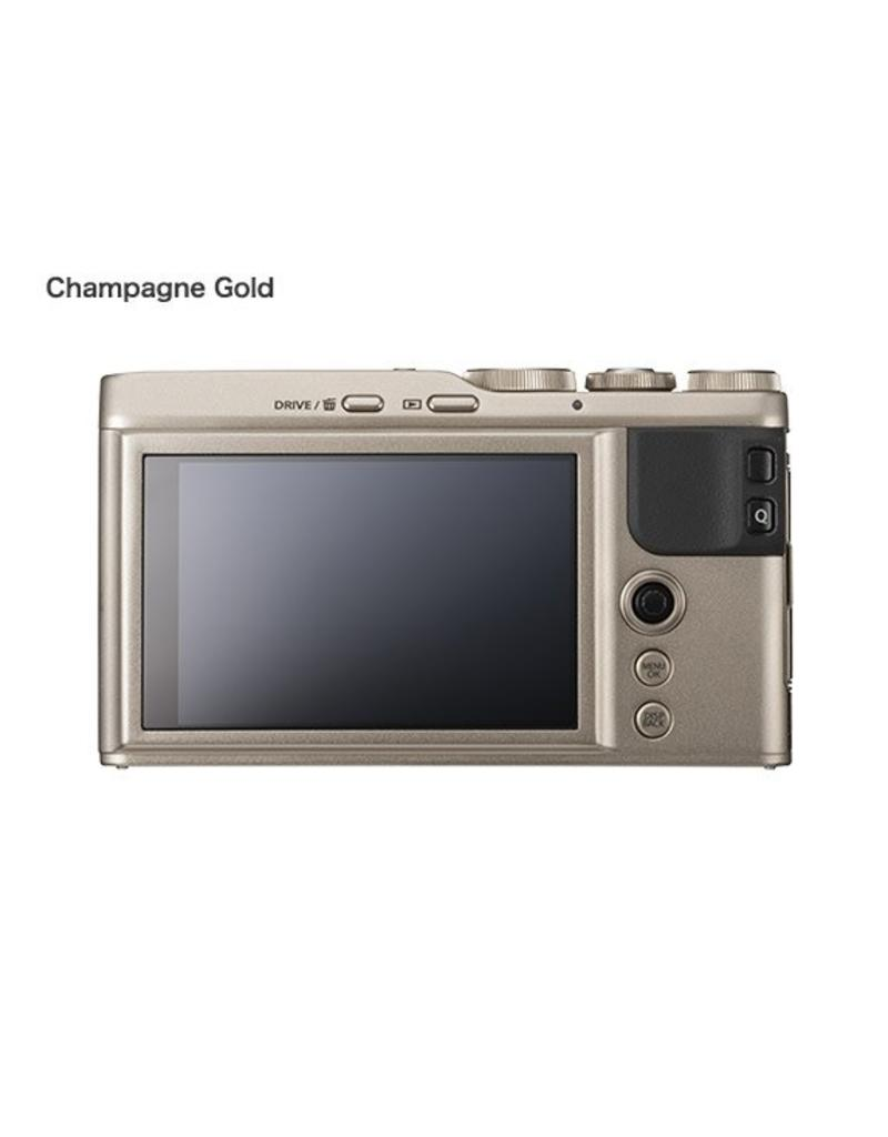 Fujifilm Fujifilm XF10 Champagne Goud