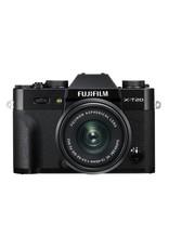 Fujifilm Fujifilm X-T20 Kit XC15-45 Black