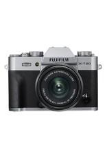Fujifilm Fujifilm X-T20 Kit XC15-45 Silver