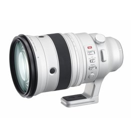 Fujifilm Fujifilm XF200mm F2 R LM OIS WR en XF1.4X TC WR TC KIT
