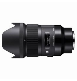 Sigma Sigma 35mm F1.4 DG HSM Art Sony E