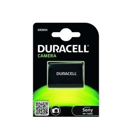 Duracell Duracell NP-FW50 Sony