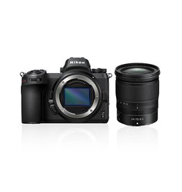 Nikon Nikon Z6 + 24-70mm f4 KIT  + GRATIS XQD64GB