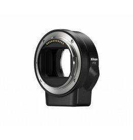Nikon Nikon FTZ Mount Adapter