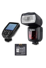 Godox Godox V860II Fuji X-PRO Single kit