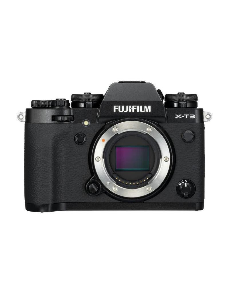 Fujifilm Fujifilm X-T3 Body Black