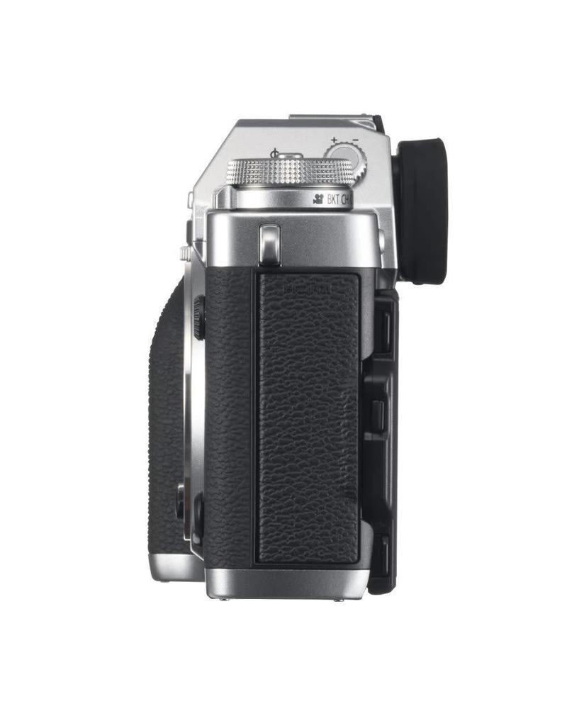 Fujifilm Fujifilm X-T3 Body Silver