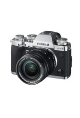 Fujifilm Fujifilm X-T3 + XF18-55 Silver