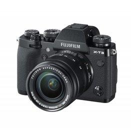 Fujifilm Fujifilm X-T3 + XF18-55 Black