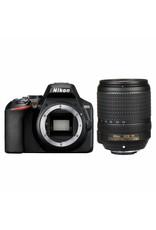 Nikon Nikon D3500 + AF-S 18-140 VR