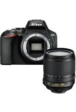Nikon Nikon D3500 + AF-S 18-105 VR