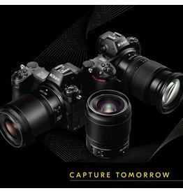 Nikon Nikon Z Series Demo Dag - Zat 13/10