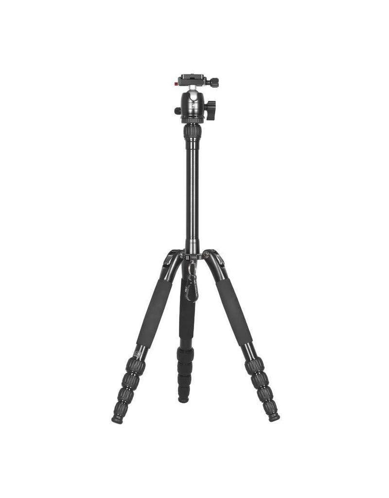 Sirui Sirui UltraLight T-005SK + B-00K - Black