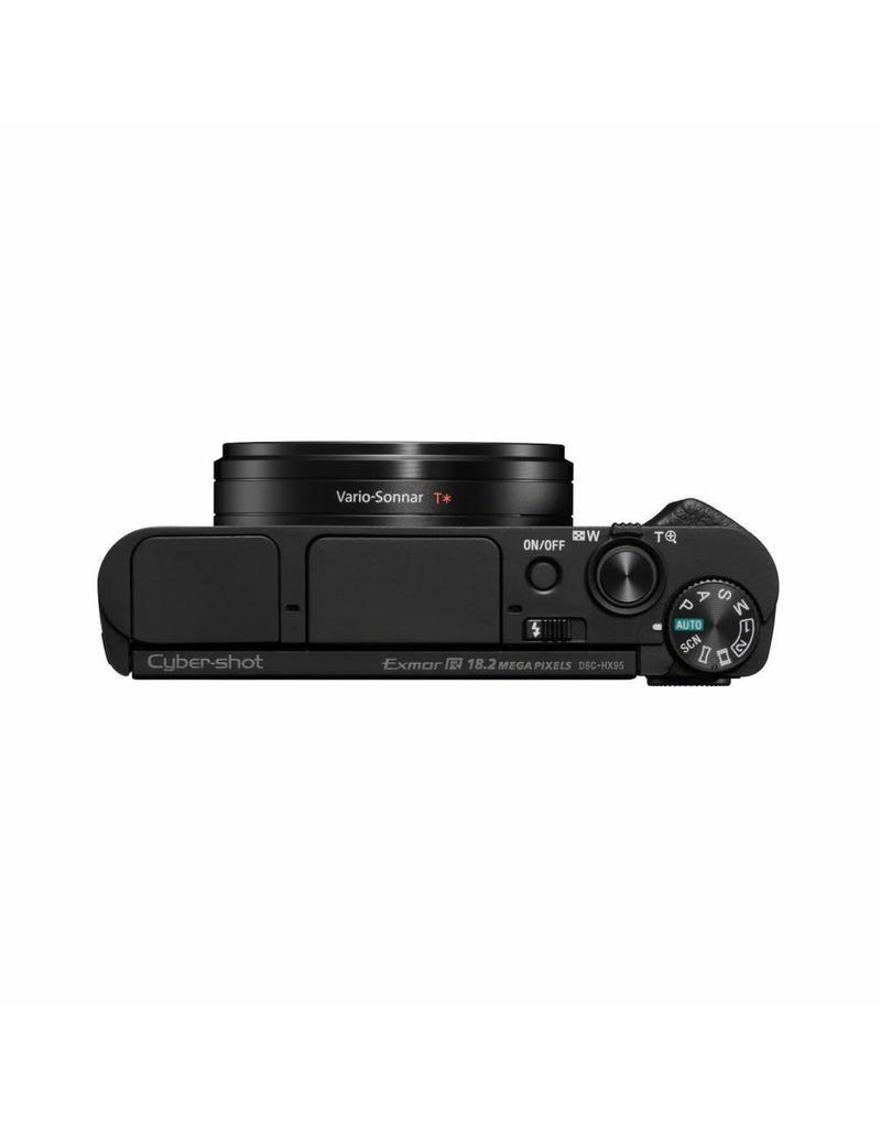 Sony Sony Cybershot DSC-HX99