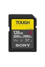 Sony Sony ProSD Tough - 128GB UHS-II R300 W299 - V90