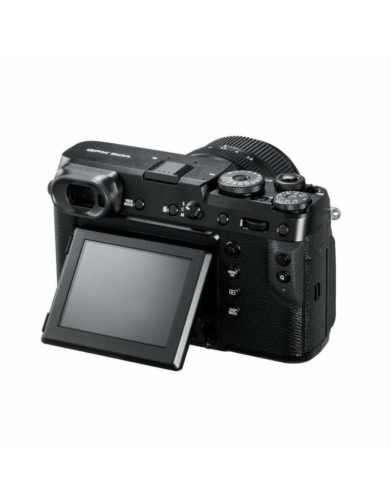 Fujifilm Fujifilm GFX-50r Body Black