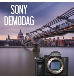 Sony Demo Dag - Zat 10/11