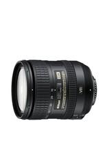 Nikon 2dehands AF-S Nikkor 16-85mm 3.5-5.6G ED DX