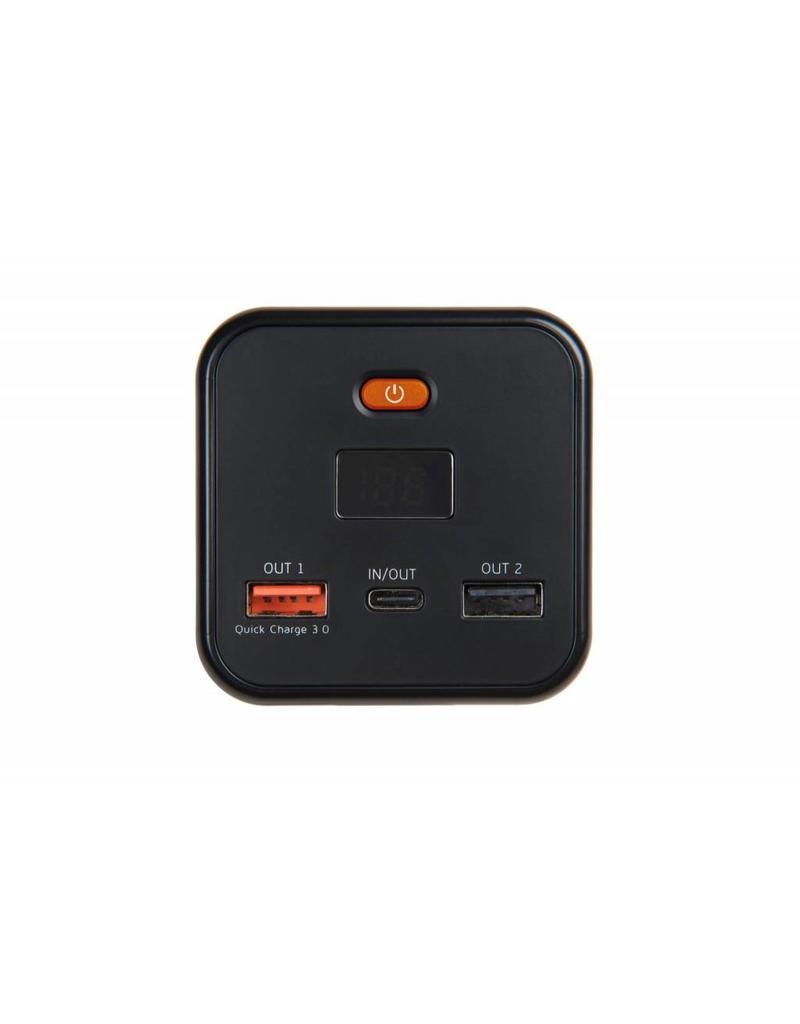 Xtorm Xtorm AC Power Bank Brick 21000 (1x230V)
