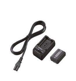 Sony Sony ACC-TRW lader+batterij RX10/A7