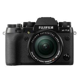 Fujifilm 2dehands Fujifilm X-T2 + XF18-55