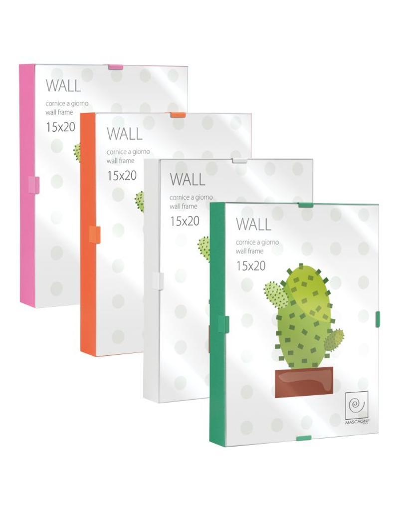 Mascagni MASCAGNI WALL 21x29 roze