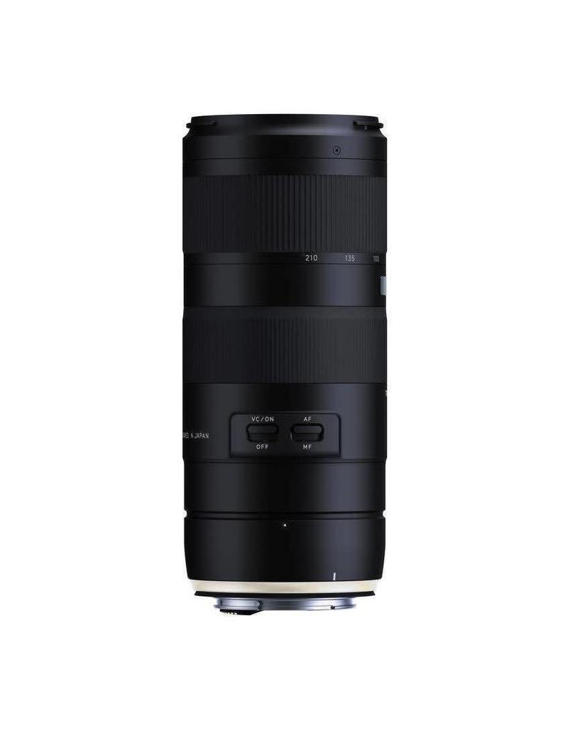 Tamron Tamron 70-210mm f/4.0 Di VC USD Nikon
